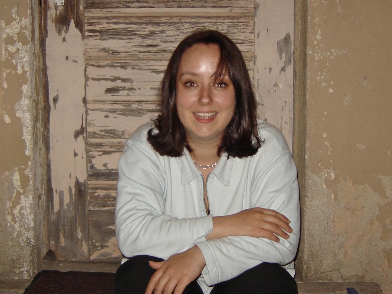 Steffi Raschke