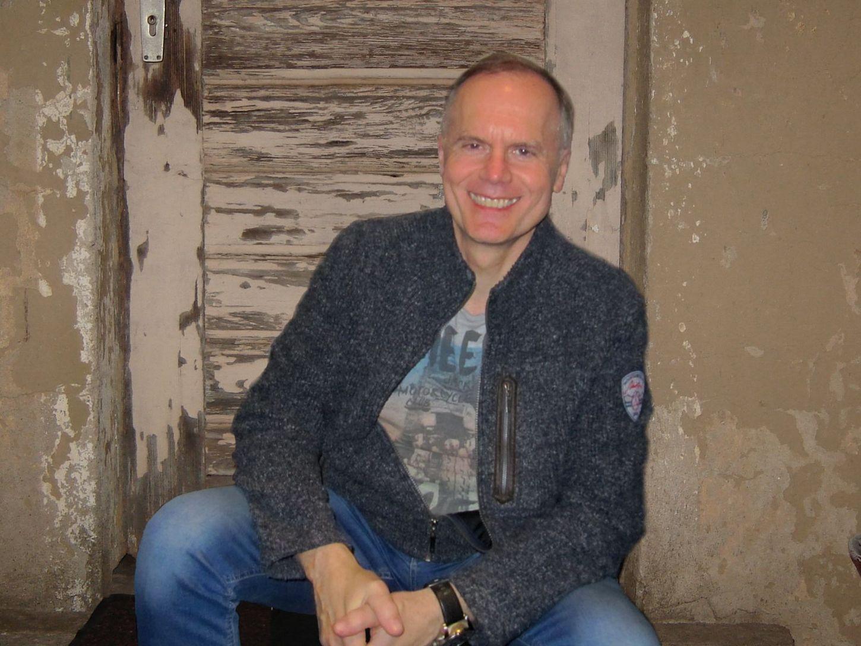 Klaus Weinmann